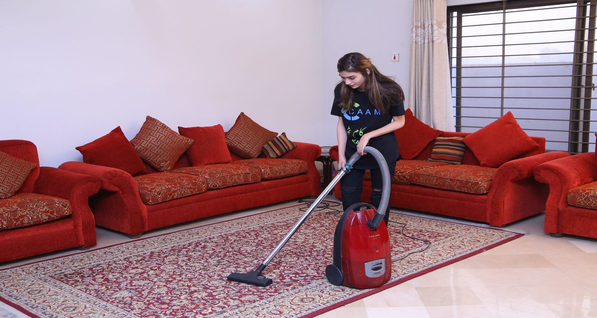 Cleaning Services in Lahore – Lahore Cleaning Company Near me