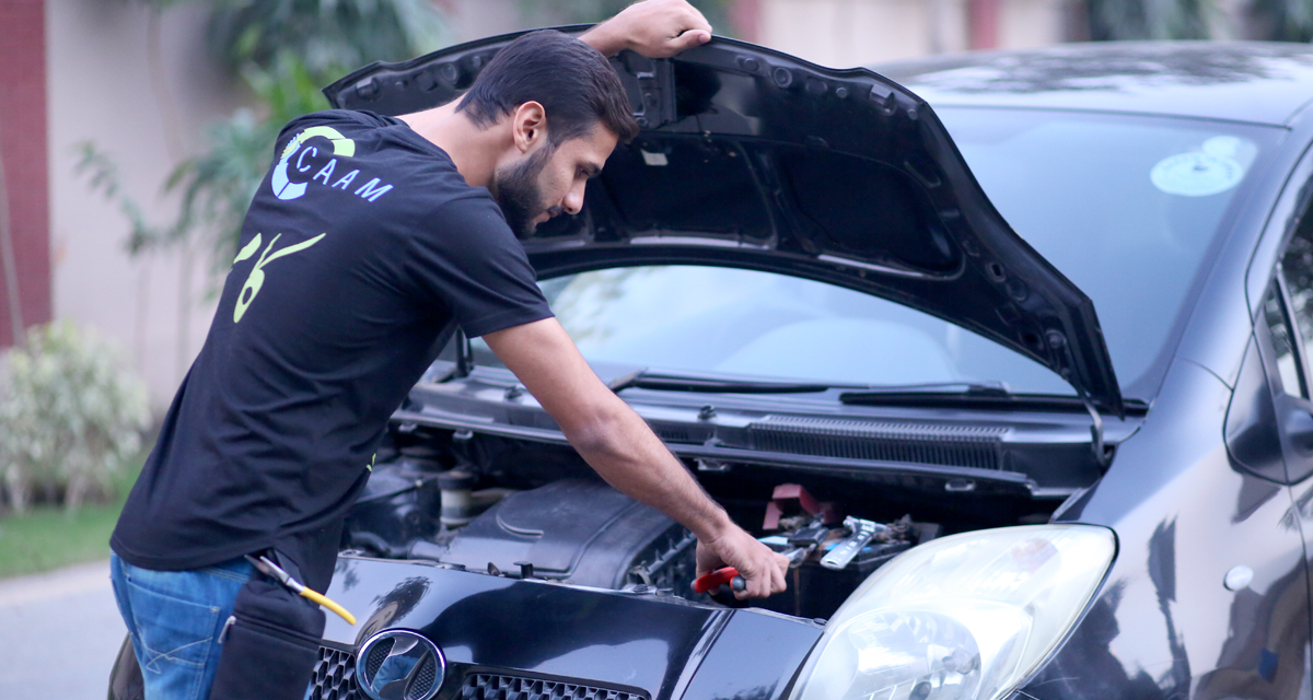 Mechanic Services in Lahore – Car Repair Services in Lahore 24/7