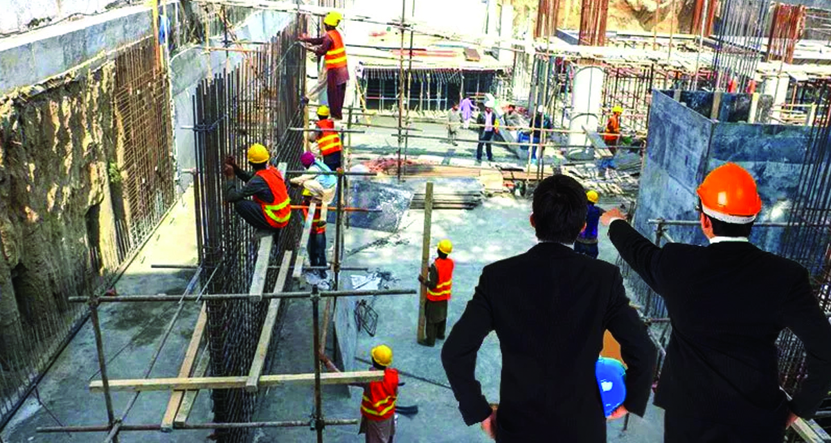 Construction Services in Lahore – Hire an Expert Contractor in Lahore